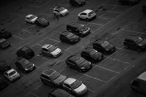 Ferihegyi autó parkoló