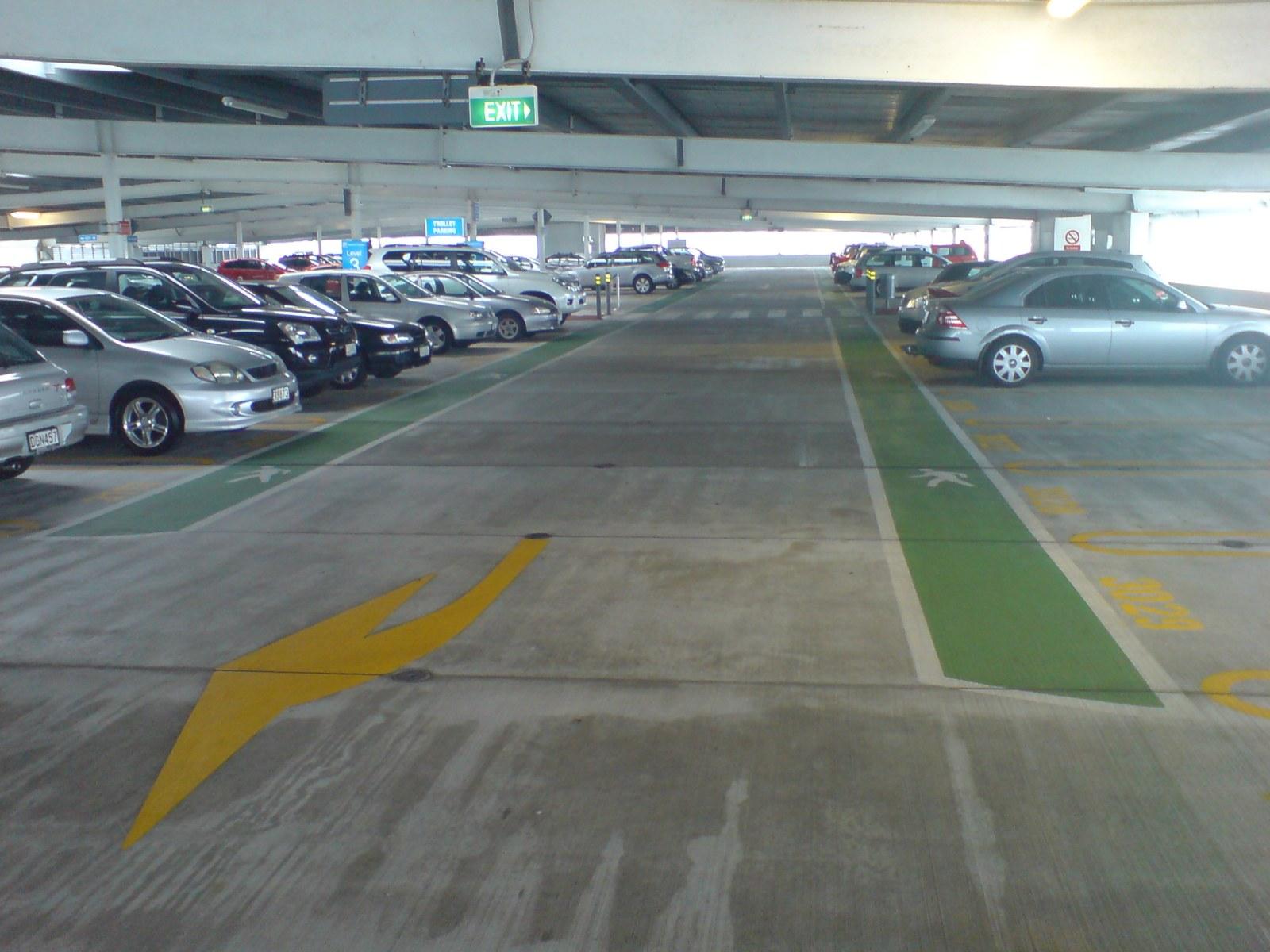Liszt ferenc parkolás