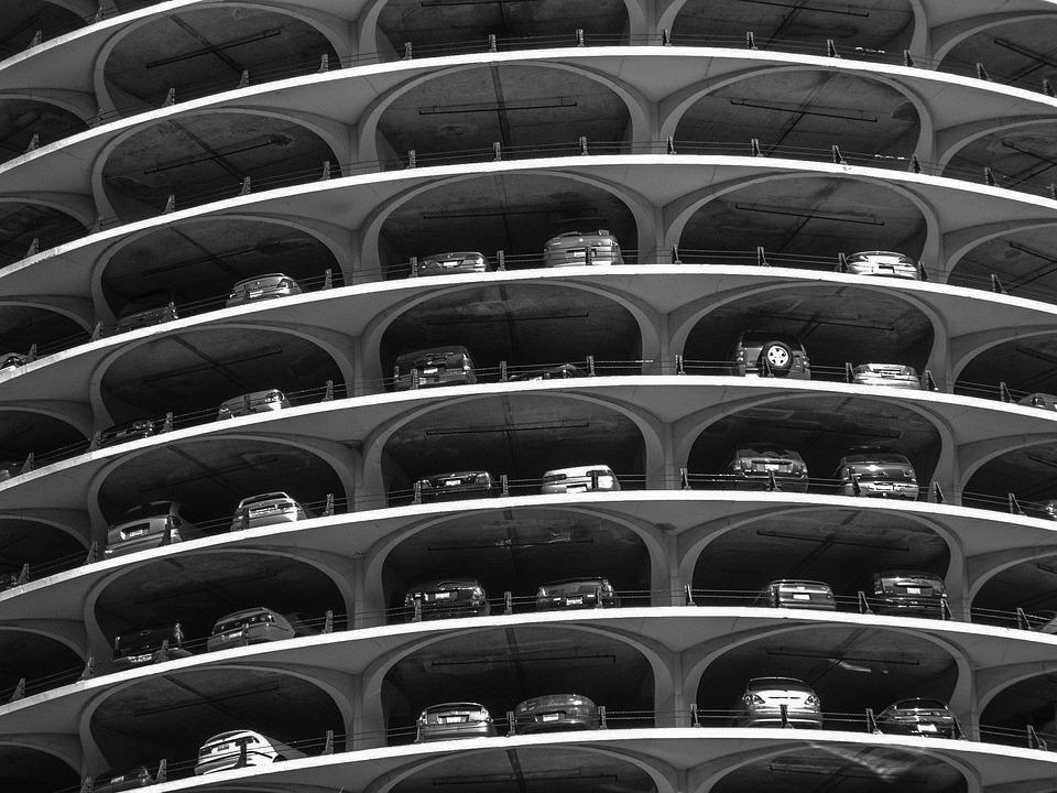 Liszt Ferenc repülőtér parkolás
