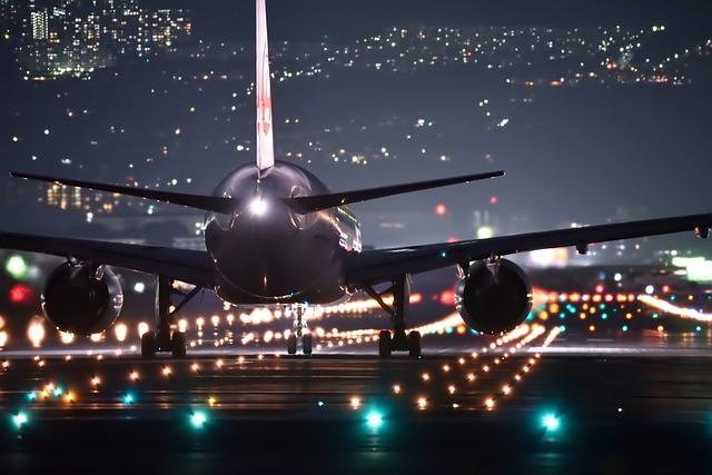 Parkolás a reptéren, egyszerűen
