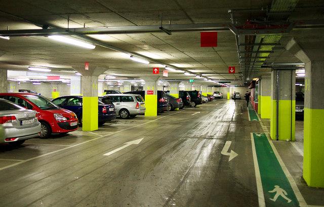Ferihegy parkolási árak