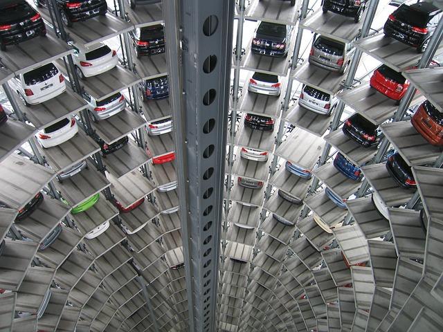 Ferihegy parkolás egyszerűen és kényelmesen.